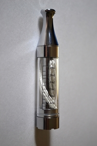 Clear T8 Clearomizer