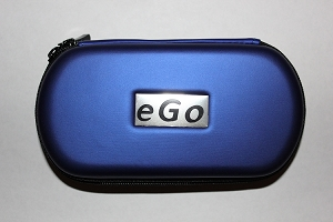 eGo Accessory Case (Dark Blue)