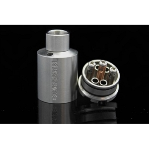 Tobeco Kennedy (Clone) (Stainless)