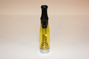 Yellow CE4+ Clearomizer