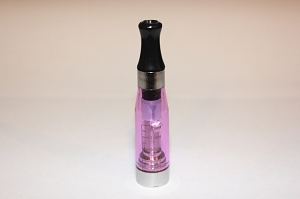 Purple CE4+ Clearomizer