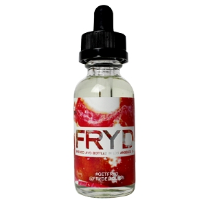 FRYD Watermelon (60ml) 0mg/3mg/6mg