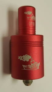 Tugboat RDA (Red)