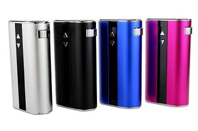 Eleaf iStick 50w Express Kit (Blue)