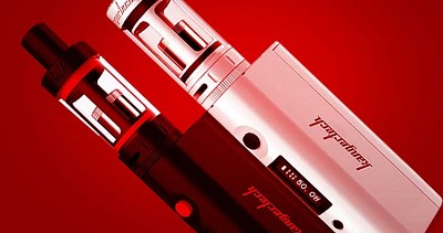Kanger Subox Mini Kit (White)