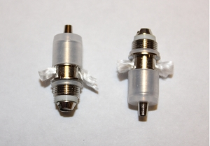Replacement Coil Head for CE5+ Clearomizer