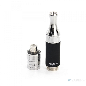 Aspire ET-S Clearomizer (Black)