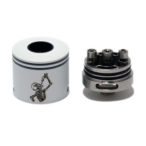 Wotofo Freakshow Mini RDA (Authentic) (Blue)