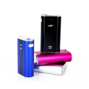 Eleaf iStick 50w Full Kit (Black)