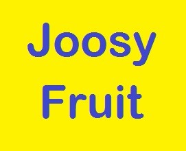 Joosy Fruit