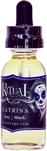 Catrina by Ritual Craft Vapor
