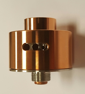 Derringer RDA (Copper)
