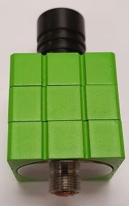 Rulien Magic Cube Clone RDA (Green)