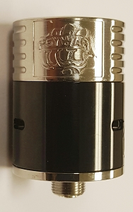 Onslaught RDA (Black)