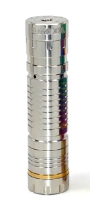 EhPro Panzer Tube Mod (Clone) (Stainless)