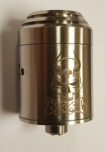 Baal RDA (Stainless)