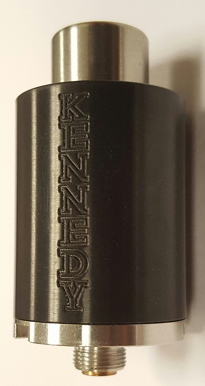 Rulien Kennedy V3 Clone RDA (Black)
