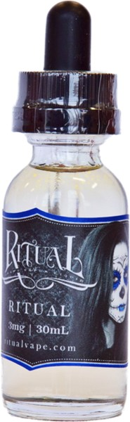 Ritual by Ritual Craft Vapor
