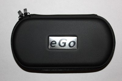 eGo Accessory Case (Black)