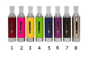 Kanger Evod Clearomizer 1.8ohm