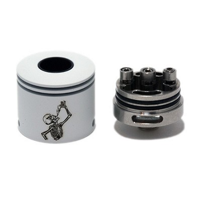 Wotofo Freakshow Mini RDA (Authentic) (Green)